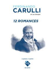 F. Carulli