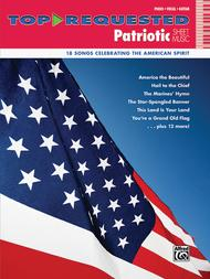 Top-Requested Patriotic Sheet Music sheet music
