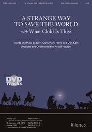 A Strange Way to Save the World (anthem)
