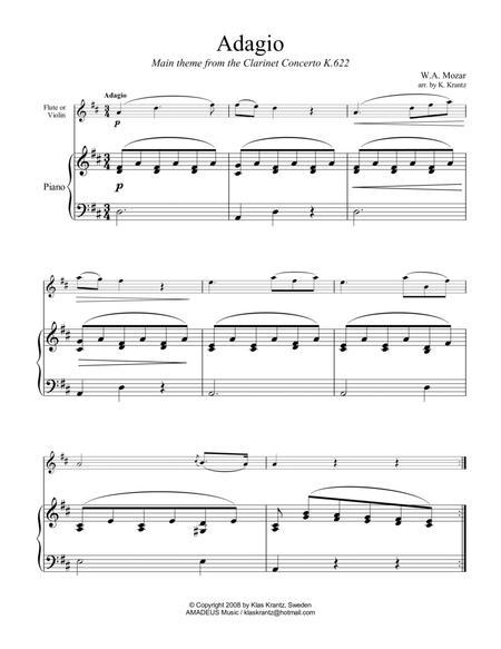 mozart flute concerto in g cadenza pdf