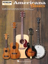 Americana Classics - Strum Together sheet music