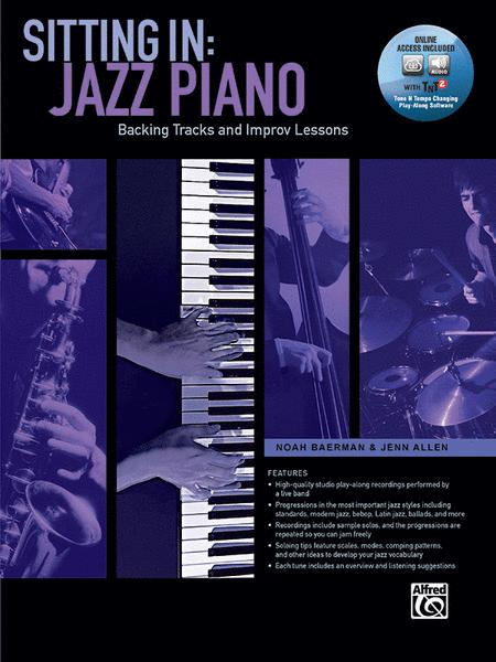 Ultra Smooth Jaz Grooves for Piano/Keyboards