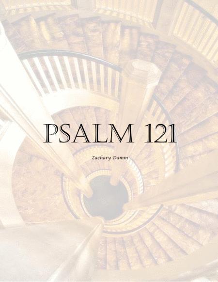 symphony of psalms score pdf