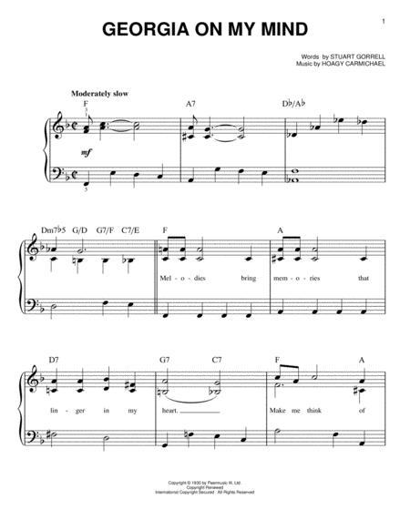 Buy Willie Nelson Sheet music - Nelson, Willie music scores