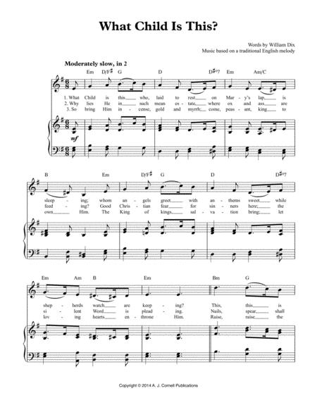 Download Digital Sheet Music of Chris Cornell for Piano, Vocal and ...