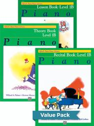 Alfreds_Basic_Piano_Course__Lesson_Theory_Recital_Level_1B_Value_Pack