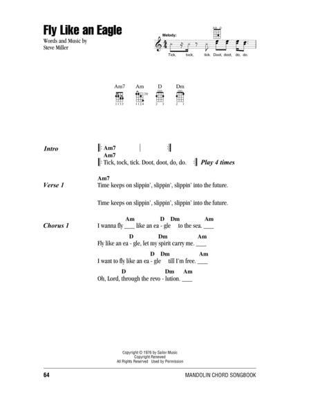 Buy The Steve Miller Band Sheet Music Steve Miller Band The