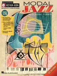 Modal Jazz sheet music