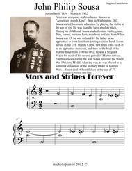 Buy Sheet Music John Philip Sousa