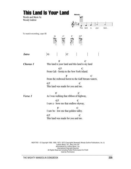 Download Digital Sheet Music Tabs