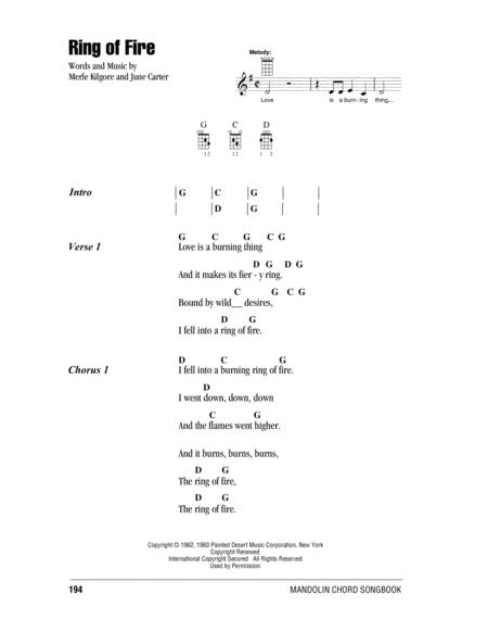 Johnny Cash and Johnny Cash sheet music to download and print ...