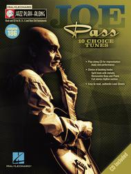 Joe Pass sheet music