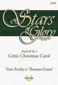 Stars of Glory sheet music