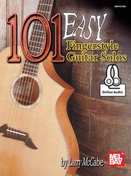 Sheet Music 101 Easy Fingerstyle Guitar Solos Song Lyrics Guitar Tabs Piano Music Notes Songbook