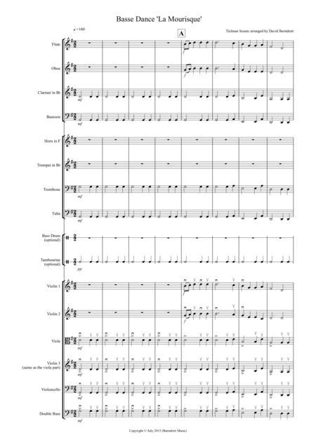 dance of the knights score pdf