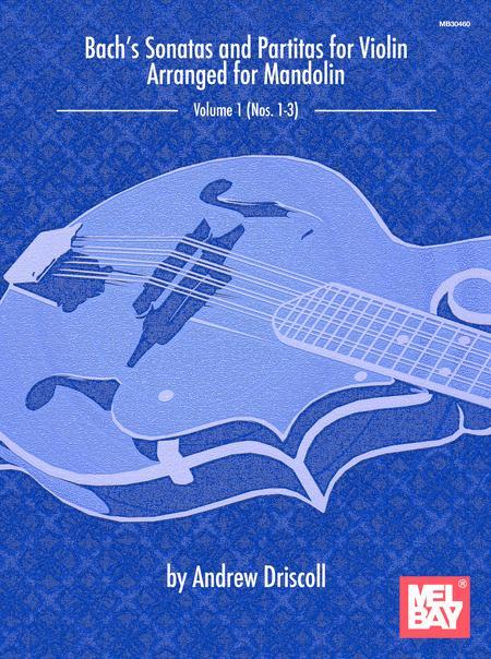 Download Digital Sheet Music for Mandolin