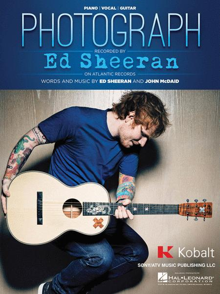 ed sheeran photograph partition pdf
