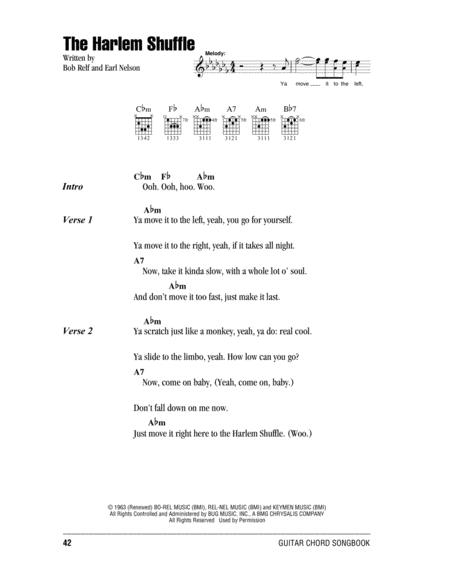 The Rolling Stones sheet music to download and print - World center ...