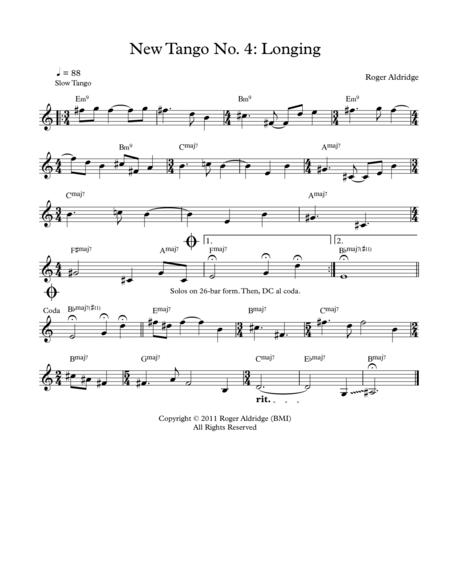 tango jalousie violin sheet music pdf