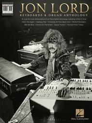 Jon Lord - Keyboards & Organ Anthology