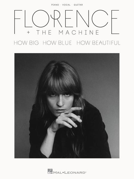 Florence and the machine guitar chords