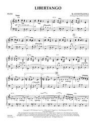 Libertango - Piano sheet music