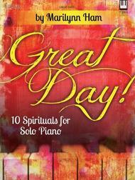 Great Day! sheet music