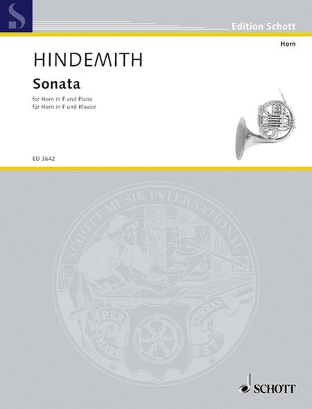 the life and music of paul hindemith That november a boycott of hindemith's music was of his life in 1940 hindemith moved to the united states to page for paul hindemith.