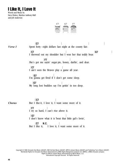 Download Digital Sheet Music Of Tim Mcgraw For Lyrics And Chords