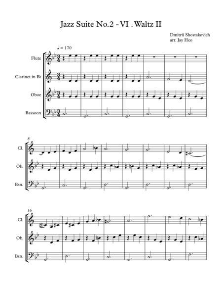 Dmitri Shostakovich - Concert band - sheet music books scores (buy