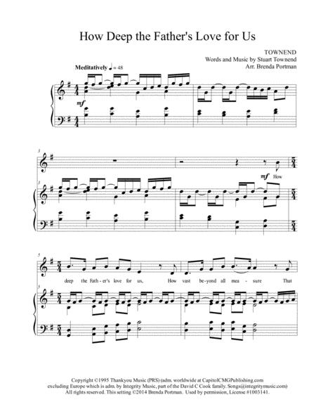 Download Digital Sheet Music of Feeder for Piano, Voice