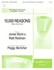 Jonas Myrin & Matt Redman  Sheet Music 10,000 Reasons Song Lyrics Guitar Tabs Piano Music Notes Songbook