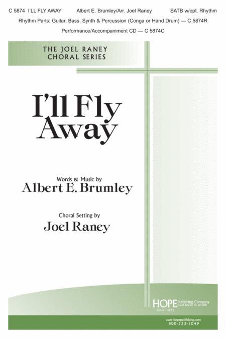 Albert E. Brumley sheet music to download and print - World center ...