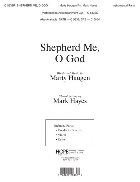Marty haugen sheet music to download and print world center of composed by marty haugen arranged by mark hayes for cello violin general worship instrumental parts 17 pages published by hope publishing digital fandeluxe Image collections