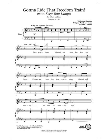 Composed By Jerry Estes. Choral. Concert; Festival; Spiritual. Choral. 7  Pages. Published By Hal Leonard   Digital Sheet Music (HX.317769).