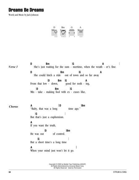 Famous Far Away Chords Elaboration - Basic Guitar Chords For ...