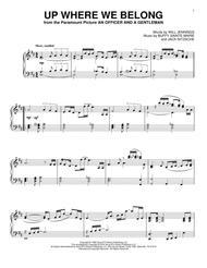 joe cocker you are so beautiful piano sheet music pdf