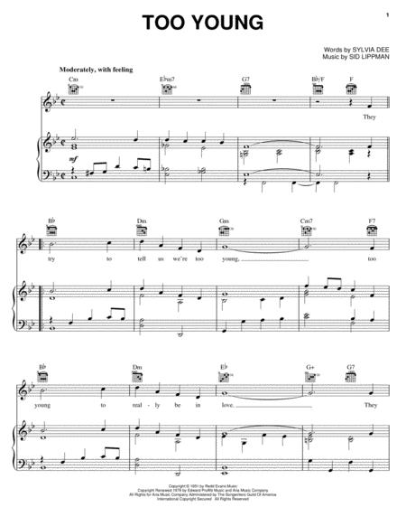 Sid Lippmann Sheet Music To Download And Print World Center Of