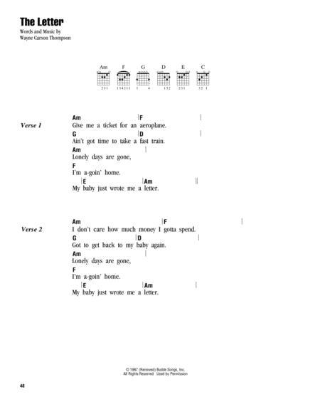The Box Tops - Partitions musicales à imprimer - Mondial de la ...