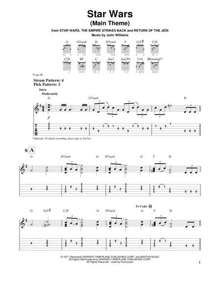 john williams sheet music pdf