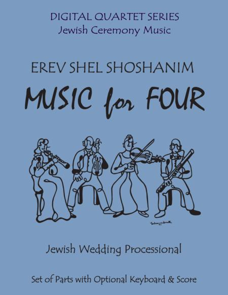 Erev Shel Shoshanim Sheet Music Pdf