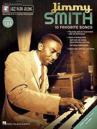 Jimmy Smith sheet music