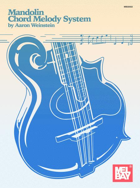 Download Digital Sheet Music for Mandolin