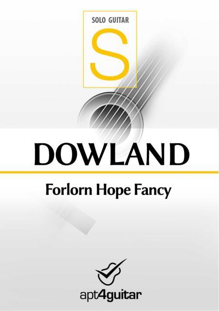 Forlorn Hope Fancy Pdf
