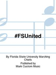 #FSUnited sheet music