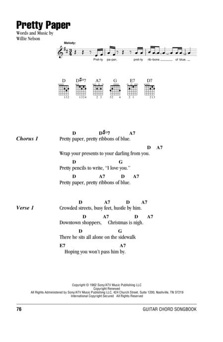Roy Orbison sheet music to download and print - World center of ...