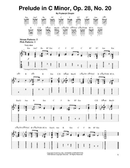 ballade no 1 in g minor sheet music pdf