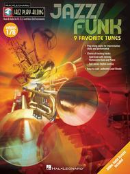 Jazz/Funk sheet music