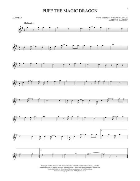 Peter-Paul-and-Mary sheet music to download and print - World center ...