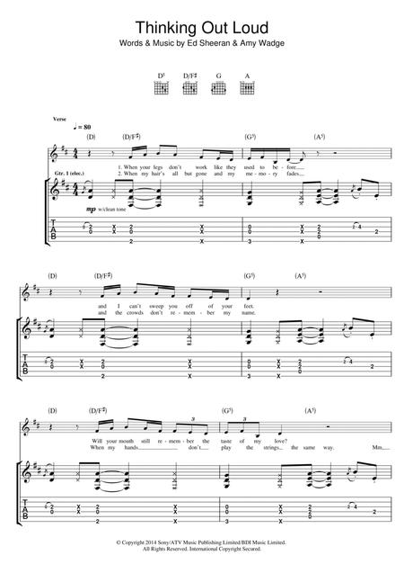 Amy Wadge sheet music to download and print - World center of ...